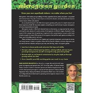 Microgreen Garden: Indoor Livre en Ligne - Telecharger Ebook