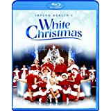 White Christmas [Blu-ray] ~ Bing Crosby