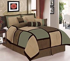 machine washable comforter sets king
