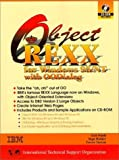 img - for Object REXX for Windows NT and Windows 95 (IBM ITSO Red Book) by Wahli Ulrich Wahli Ueli Turton Trevor (1997-02-01) Hardcover book / textbook / text book