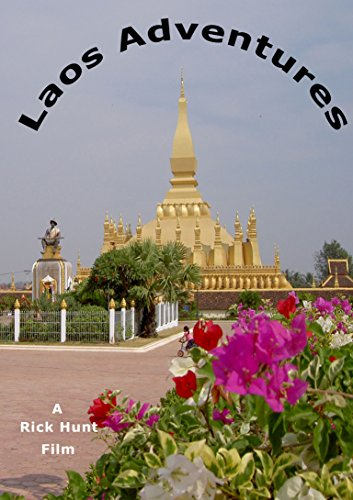 Laos Adventures on Amazon Prime Video UK