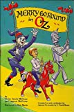 Merry Go Round in Oz (0929605063) by McGraw, Eloise Jarvis
