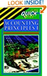 Accounting Principles I (Cliffs Quick...