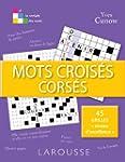 Mots crois�s cors�s