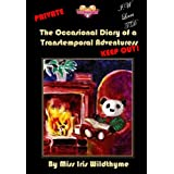 The Occasional Diary of a Transtemporal Adventuress (Iris Wildthyme Book 0)by Cody Quijano-Schell