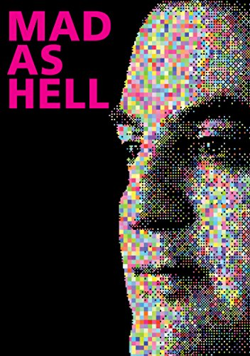 Mad As Hell [Blu-ray]