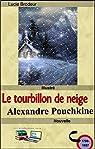Le tourbillon de neige  par Pouchkine