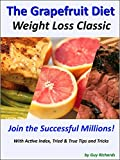 The Grapefruit Diet: Weight Loss Classic