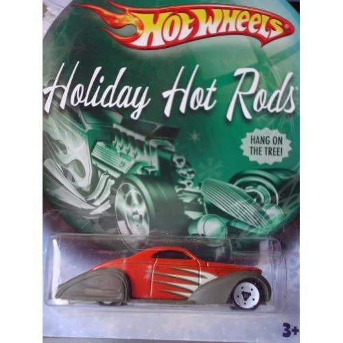 Hot Wheels Holiday Hot Rods SWOOP COUPE 164 Scale Diecast Vehicle