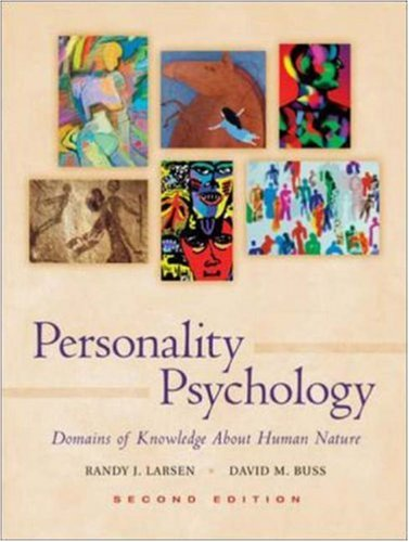 Domains Of Knowledge About Human Nature Pdf