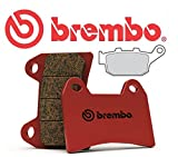 Triumph 675 Street Triple / R Brembo SP Sintered Rear Brake Pads