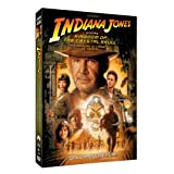 Indiana Jones and the Kingdom of the Crystal Skullby Harrison Ford