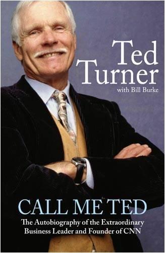 テッド・ターナー