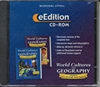 McDougal Littell World Cultures & Geography Georgia: eEdition CD-Rom Grades 6-8 2005 download ebook