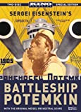 Battleship Potemkin (The Special Edition)