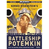 Battleship Potemkin (The Special Edition) [Import]by Aleksandr Antonov