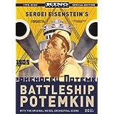 Battleship Potemkin [Import]by Aleksandr Antonov