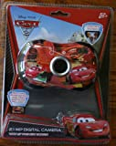 Disney Cars 2 Digital Camera