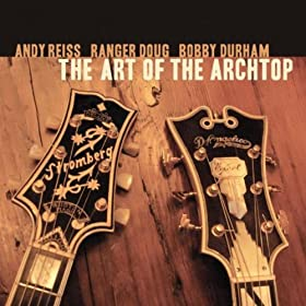 The Art of the Archtop