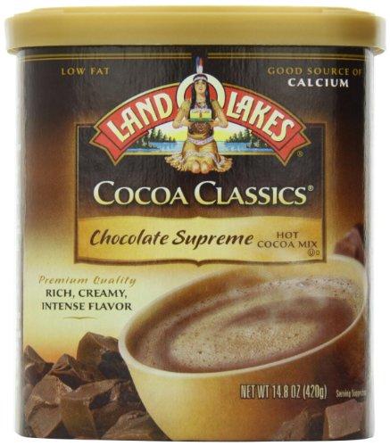 Cocoa Classics Supreme Chocolate Hot Cocoa Mix