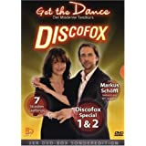 "Get the Dance - 2er-Pack Discofox [2 DVDs]von ""Markus Sch�ffl"""