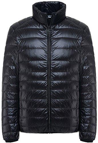 sawadikaa-giacca-da-uomo-corto-piumino-di-inverno-cappotto-parka-manica-lunga-nero-xxxx-large