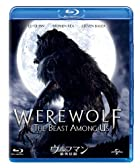 ウルフマン/狼男伝説 [Blu-ray]