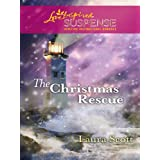 The Christmas Rescue ~ Laura Scott