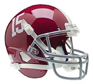 NCAA Alabama Crimson Tide Replica XP Helmet by Schutt