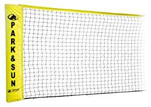 Buy Park & Sun Badminton Sleeve Net by Park & Sun