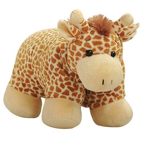 Bestever hugga pet giraffe best pet pillow for Amazon com pillow pets