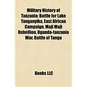 Lake Tanganyika History | RM.