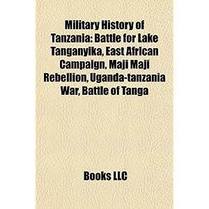 Lake Tanganyika History | RM.