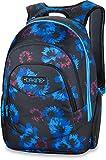 Dakine Prom Laptop Backpack, Blue Flowers, 25-Liter