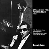 Catalonian Fire / Tete Montoliu