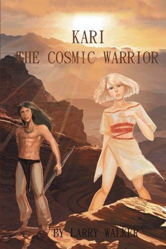 Kari: The Cosmic Warrior