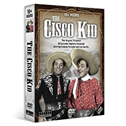 The Cisco Kid Box Set