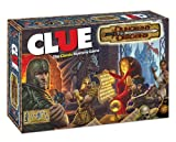 Dungeons & Dragons Clue 【直輸入品】