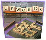 Upwords The 3-Dimensional Word Game That Really Stacks Up! 2002 Edition