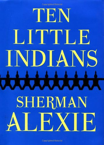 sherman alexie uses humor Alexie's writings are meant to evoke sadness, but at the same time he uses humor and pop culture that leaves the readers with a sense of respect, understanding, and.