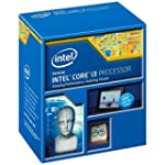 Intel Processeur Core i3-4160 - 3.50G...