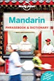 Lonely Planet Mandarin Phrasebook & Dictionary