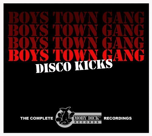 Boys Town Gang-Disco Kicks The Complete Moby Dick Records Recordings-(HSRXD006)-Remastered-2CD-FLAC-2014-WRE Download