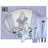 Thierry Mugler Gift Set Angel By Thierry Mugler