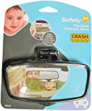 Safety 1st Baby On Board Flip-Down Childview Mirror (Discontinued by Manufacturer)