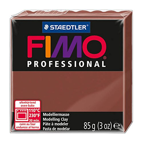 fimo-professional-modelling-clay-chocolate-85-g