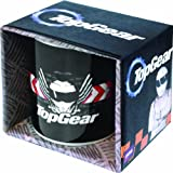 Half Moon Bay Boxed Mug - Top Gear Stig Headby Top Gear
