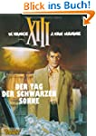 XIII, Bd.1, Der Tag der schwarzen Sonne