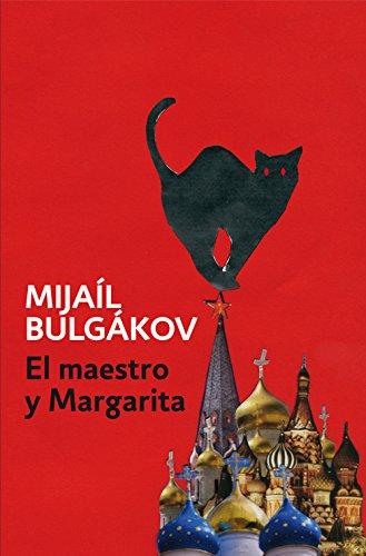 El Maestro Y Margarita descarga pdf epub mobi fb2