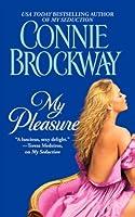 My Pleasure (The Rose Hunters)